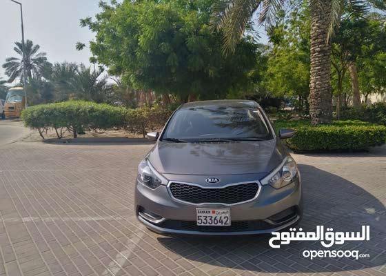 Kia cerato year 2016 for sale! Excellent condition!