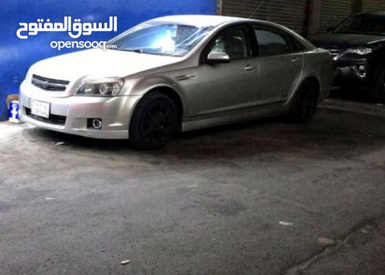 Automatic Silver Chevrolet 2010 for sale