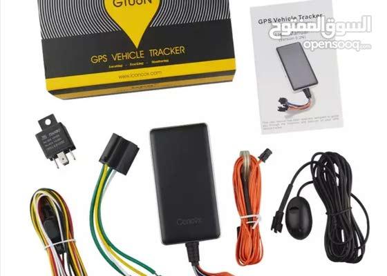 GPS أجهزة ضد سرقة السيارات