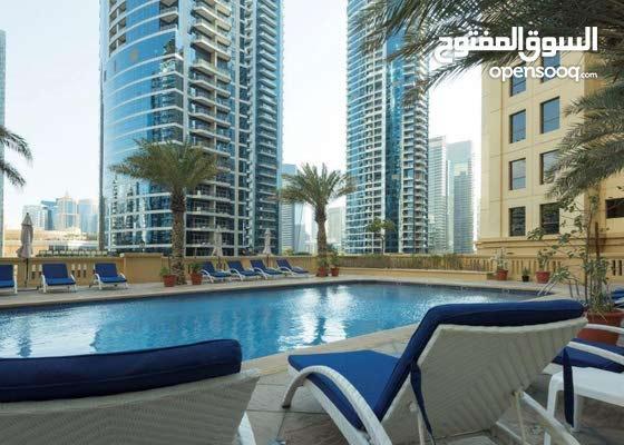 10913/ غرفة وصاله بالايجار بالقرب من حديقة الزهور - دبي