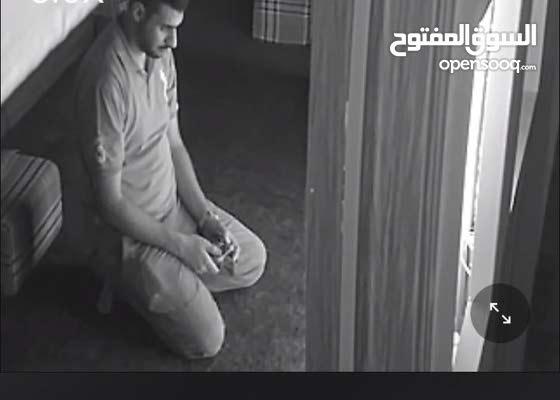 كاميرات مراقبة شبه وكالة HD عدد 4
