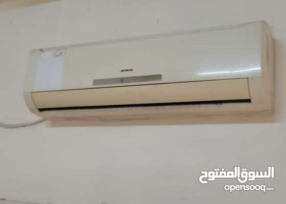 Split and Window AC for sale