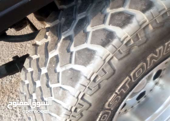 31x10.50 r15 4 tyres, decent cindition with date valid