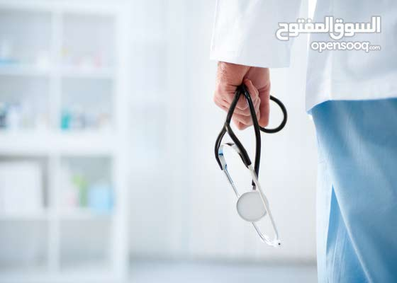 طبيب مع خبرة بمجال الأشعة بدون MOH يبحث عن اي عمل