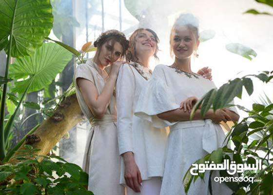 ترويج ماركة الأزياء في قطر Fabusse.com