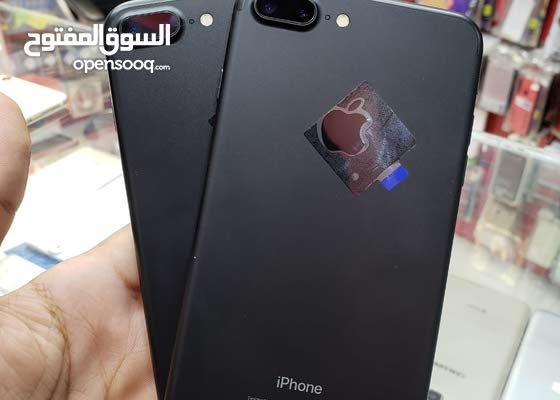 I phone 7plus 128gb