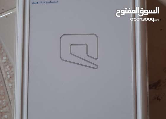 رواتر موبابلي 4G استعمال شهرين نضيف جديد