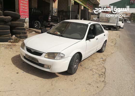 مازدا 323 موديل 2000