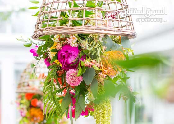 منسق زهور florist