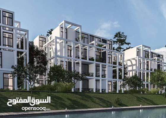 امتلك شاليه في ZAHRA من معمار المرشدي و استمتع بأجمل شواطيء الساحل الشمالي