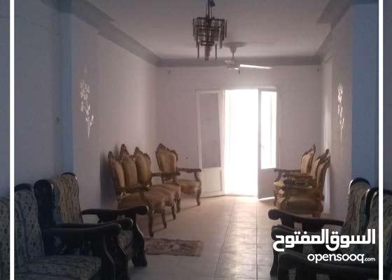 شقة مفروشة مده طويلة لعشاق ميامى خطوات من خالد بن الوليد