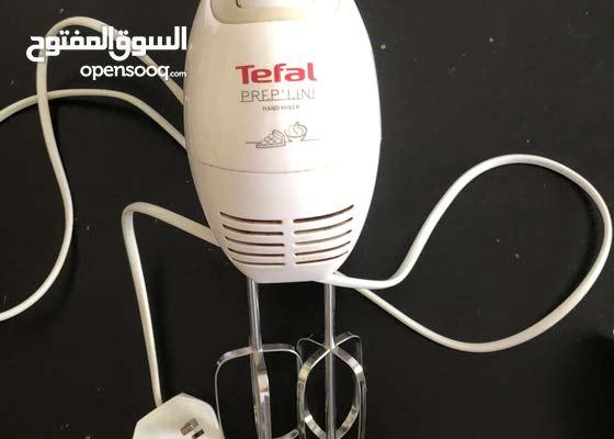 خلاط يدوي من تيفال من 220-240 فولط 350 واط خمس سرعات