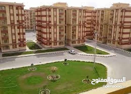 للبيع شقة بمدينة المستقبل مع تسهيلات فى الدفع