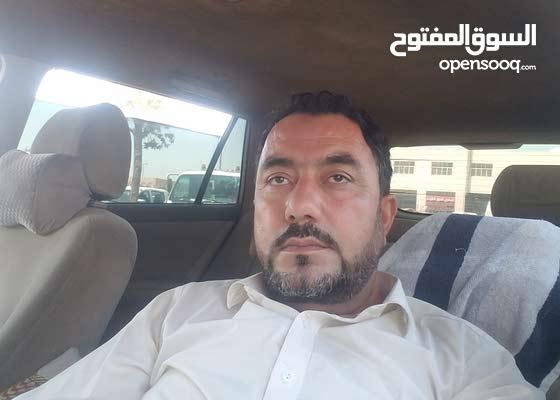 سايق أفغاني رخصه خفيفه وسياره اطلب عمل مناسب