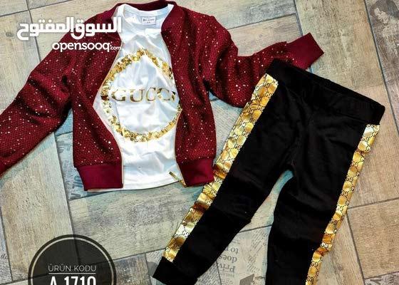 تسويق ملابس أطفال من تركيا