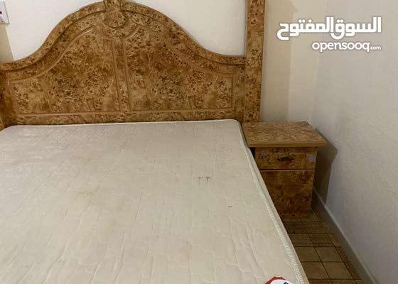 غرفة نوم مستخدم للبيع