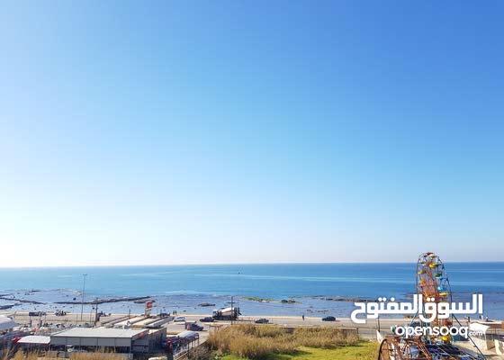 شقة مفروشة، طرابلس الميناء الكورنيش البحري
