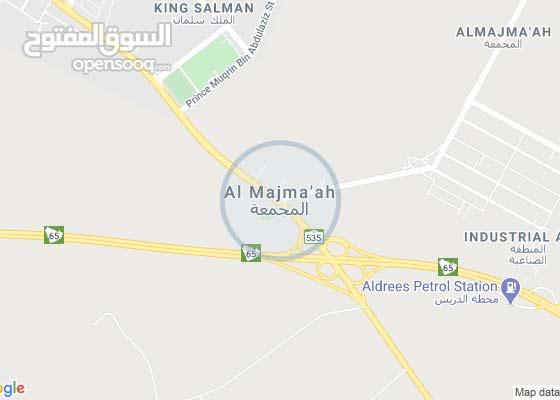 شقه للايجار المجمعه