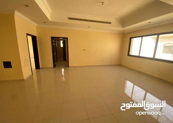 شقه 3غرف وصالة بمدينه شخبوط