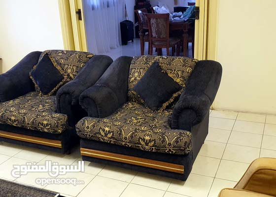 7 seater sofas old