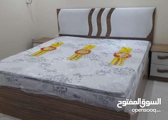 غرفه نوم وطني أو تفصيل على حسب شكلك
