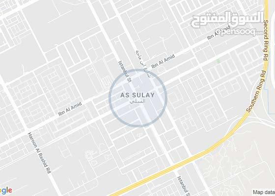 ابحث عن سكن للمشاركه أو غرفة للايجار بحي السلي أو قريب الرياض