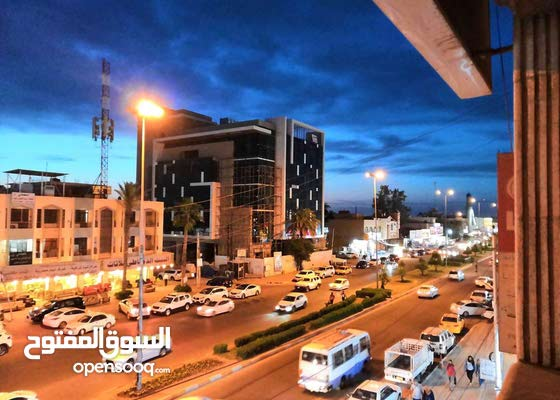 قطعة أرض للبيع في حي الجامعة موقع مميز
