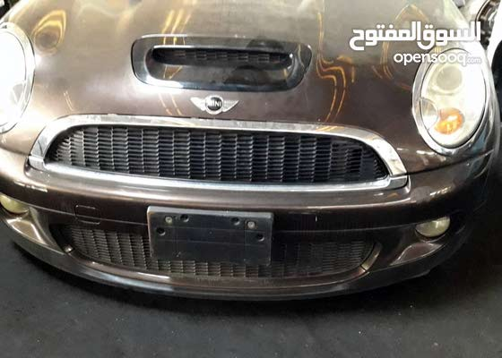 قطع بي ام وميني&parts bmw mini 2010 2020