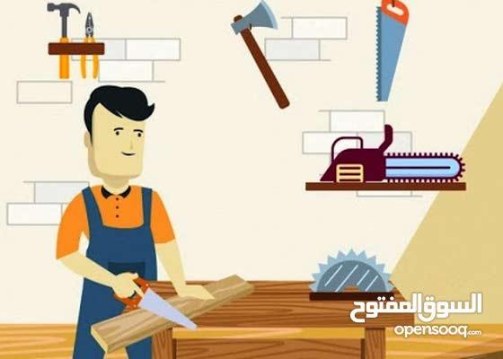 مطلوب نجار للعمل بمنجرة بالشويخ الصناعية (راتب مجزي حسب الخبرة) Need Carpenter