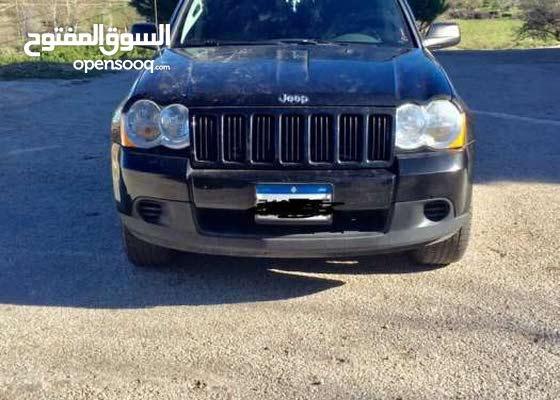 jeep grand chroki