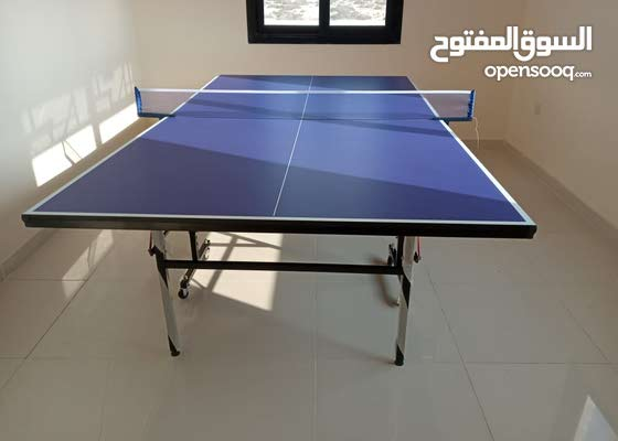 TABLE TENNIS OFFER