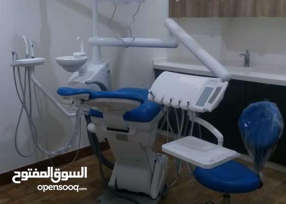 معدات طبية واسنان