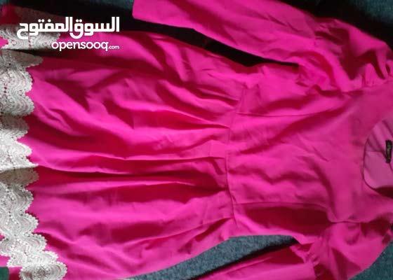 فستان سهرة وبدلة هندية وبدلة رسمية