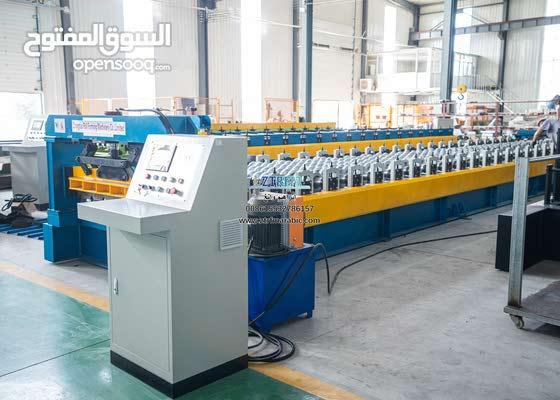 ماكينة تشكيل الصاج المضلعة أفضل جودة في الصين!