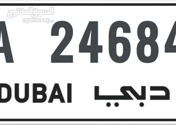 Dubai A 24684