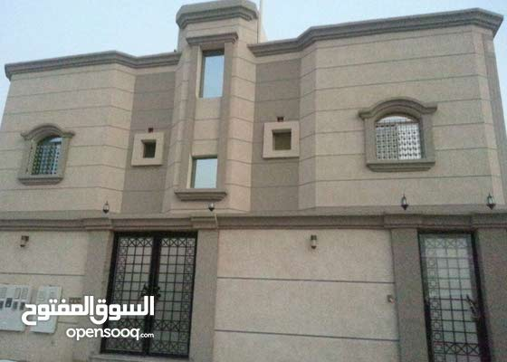 apartment in Dammam King Fahd Suburb for rent