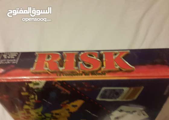 جيش ريسك RISK