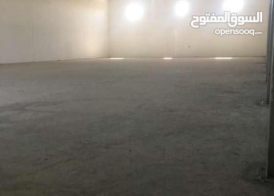 لايجار 3000 متر مربع مرخص تخزين في ميناعبدلله
