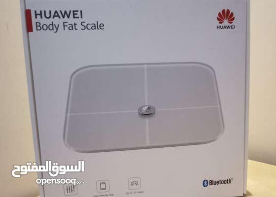ميزان Huawei