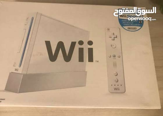 wii like new with cd games