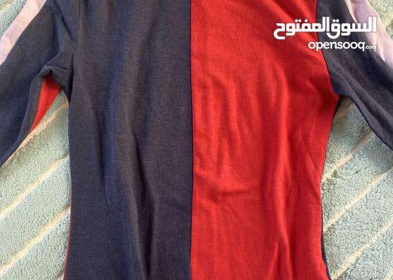 Splash Bodysuit Blue and Red