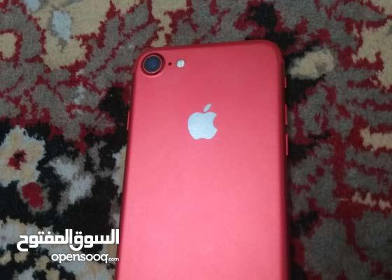 iPhone 7..128 Giga