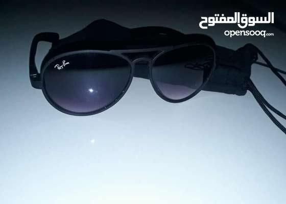 Rayban sunglasses / نظارة شمس راي بان