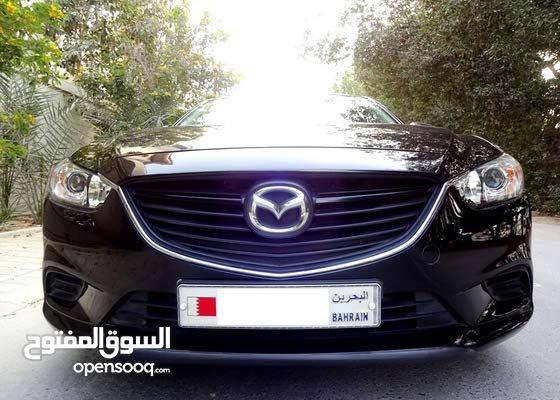Mazda 6 # 2018 Model # Mint Condition