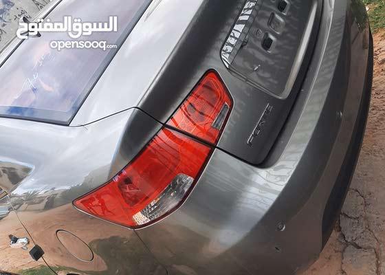 كيا فورتي2012فا الفل ماشية127ماشيها الاصلي سيارة الله يبارك  بدون عيوب