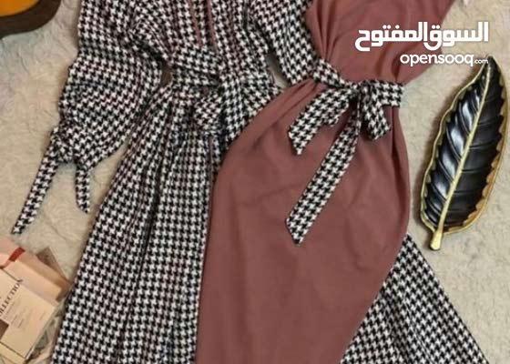 وصل تكرار بشت+بينصل قياسات 40 42 44 46 48