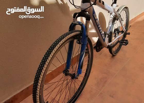 دراجة هوائية 26 رياضية سرعات
