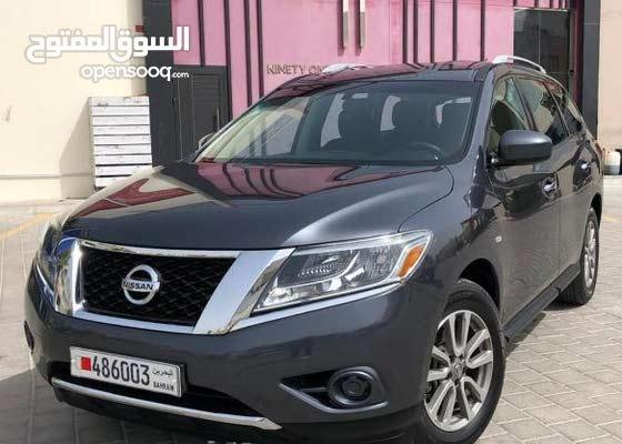 Nissan Pathfinder 2014 - Excellent condition