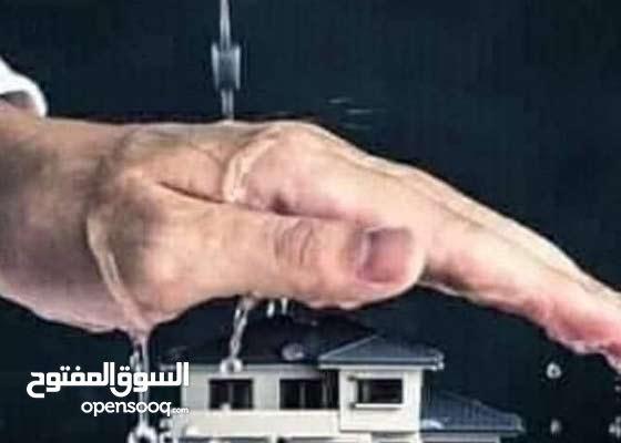 ابو حسين عازل مائي ورش الامريكي