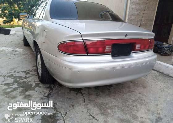 Buick century 2003 4 dwalib jded batarye jdide full option WhatsApp;81/495966